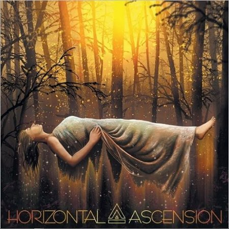 Альбом Horizontal Ascension - Horizontal Ascension 2015 MP3 скачать торрент