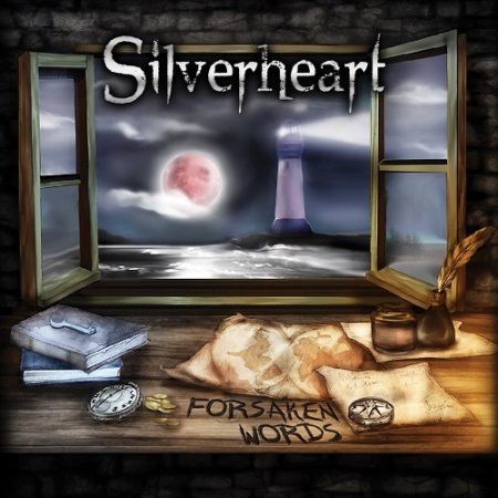 Silverheart - Forsaken Words