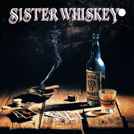 Sister Whiskey - Liquor & Poker