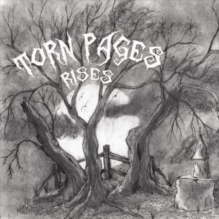 Torn Pages - Rises