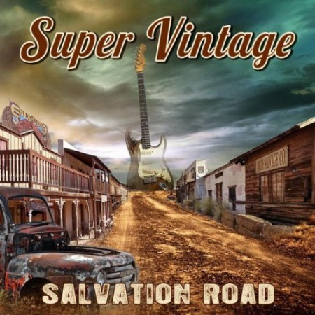 Super Vintage - Salvation Road