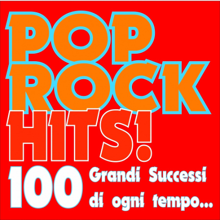 Pop Rock Hits! 100 Colours
