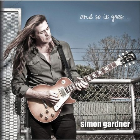 Simon Gardner - And So It Goes...