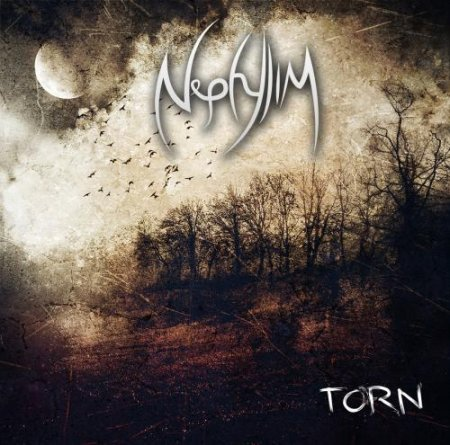 Nephylim - Torn (EP)