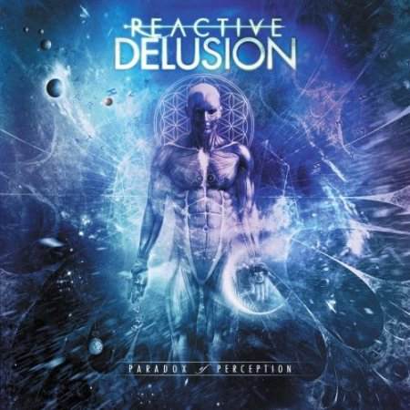 Альбом Reactive Delusion - Paradox of Perception (EP) 2015 MP3 скачать торрент