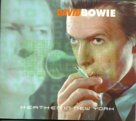 David Bowie — Heathen In New York