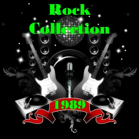 Rock Collection 1989