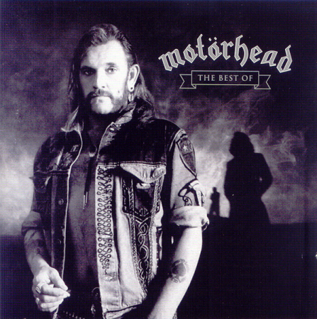Motorhead - The Best Of Motorhead [2CD]