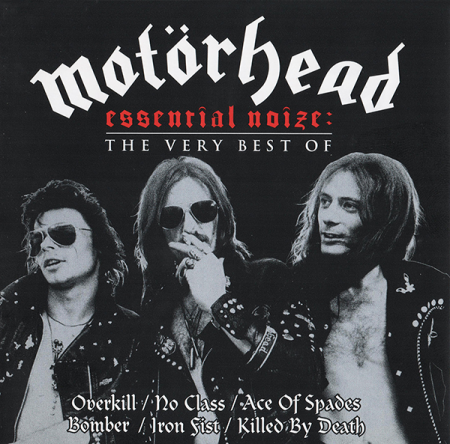 Альбом Motorhead - Essential Noize: The Very Best Of 2005 MP3 скачать торрент
