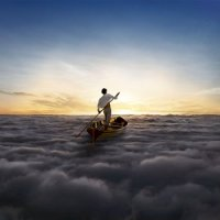 Альбом Pink Floyd - The Endless River (Deluxe Edition) 2015 MP3 скачать торрент