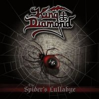 King Diamond - The Spiders Lullabye [Deluxe Edition] (Переиздание)