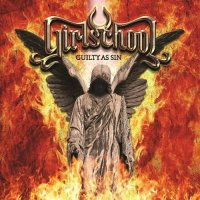 Альбом Girlschool - Guilty As Sin (Limited Edition) 2015 FLAC скачать торрент