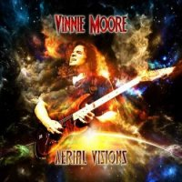Альбом Vinnie Moore - Aerial Visions (Japanese Edition) 2015 MP3 скачать торрент
