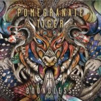 Pomegranate Tiger - Boundless