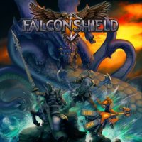 Falconshield - Storm Crusaders