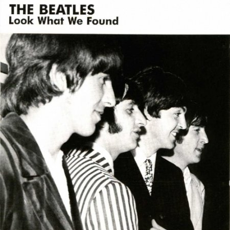 The Beatles - Look What We Found