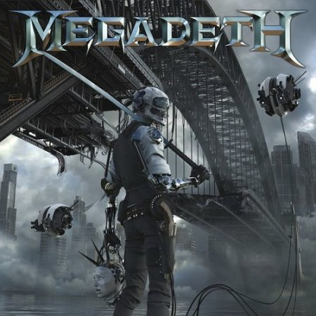 Megadeth - Dystopia Aint Paradise (EP)