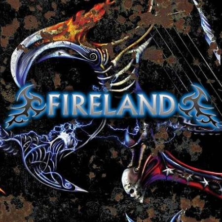 Fireland - Fireland (Remixed)