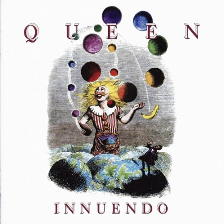 Queen - Innuendo (Deluxe Edition)