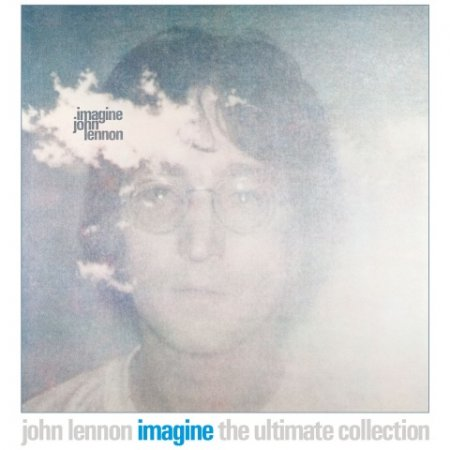 Альбом John Lennon - Imagine: The Ultimate Collection [4CD] 2018 MP3 скачать торрент