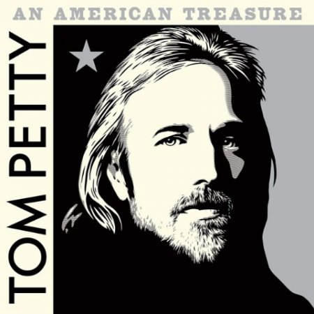 Tom Petty - An American Treasure [4CD]