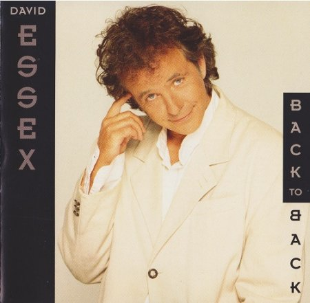 David Essex - Back To Back