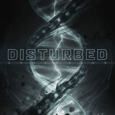 Disturbed - Evolution [Deluxe Edition]