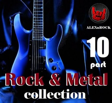 Rock & Metal Collection [10]