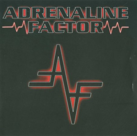 Adrenaline Factor - Adrenaline Factor
