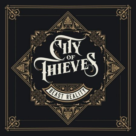 City Of Thieves - Beast Reality [Japanese Edition]