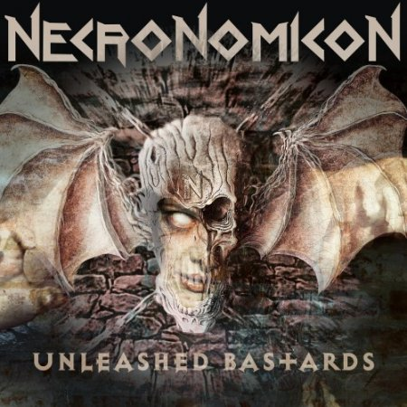 Альбом Necronomicon (Germany) - Unleashed Bastards 2018 MP3 скачать торрент