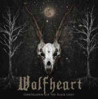 Альбом Wolfheart - Constellation Of The Black Light 2018 MP3 скачать торрент