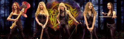 Burning Witches - Hexenhammer [Limited Edition]