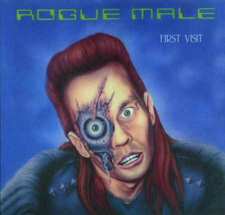 Rogue Male - First Visit [Reissue]