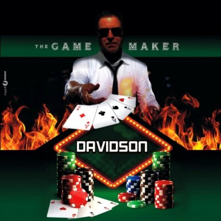 Davidson - The Game Maker