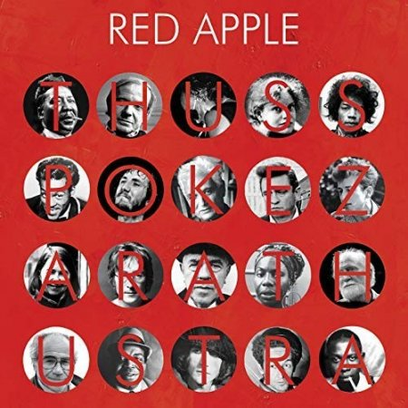 Red Apple - Thus Spoke Zarathustra