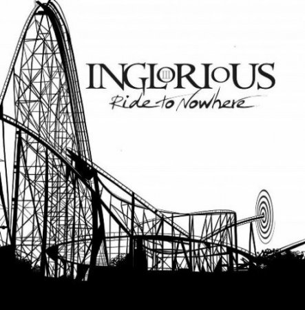 Альбом Inglorious - Ride to Nowhere [Japanese Edition] 2019 MP3 скачать торрент