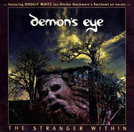 Demon's Eye - The Stranger Within