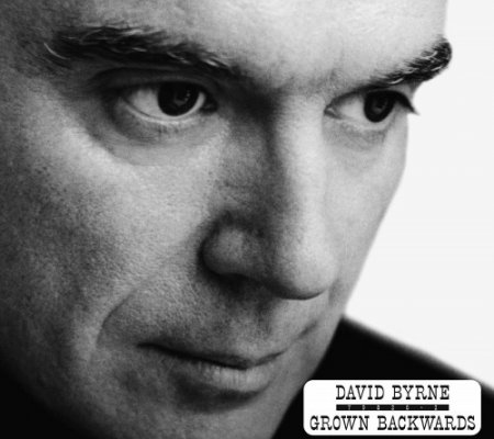 Альбом David Byrne - Grown Backwards [Deluxe Edition] 2019 MP3 скачать торрент