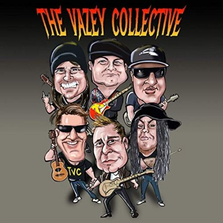 The Vazey Collective - TVC