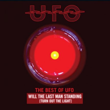 Альбом UFO - The Best of UFO: Will the Last Man Standing Turn Out the Lights 2019 FLAC скачать торрент