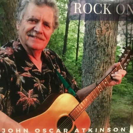 John Oscar Atkinson - Rock On
