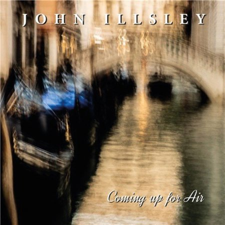 John Illsley - Coming up for Air