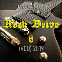 VA - Rock Drive 6 [4CD]