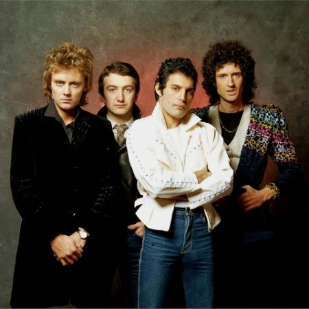 Queen - 40th Anniversary Series [35CD Japan SHM-CD] [Limited Edition]