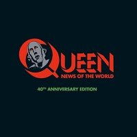 Сборник Queen - News Of The World [40th Anniversary Super Deluxe Edition] 2017 MP3 скачать торрент