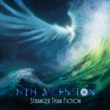 Nth Ascension - Stranger Than Fiction