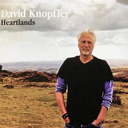 David Knopfler - Heartlands